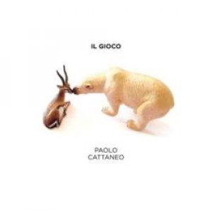 album Il Gioco EP - Paolo Cattaneo