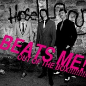 album OUT OF THE BOX - Beats Me