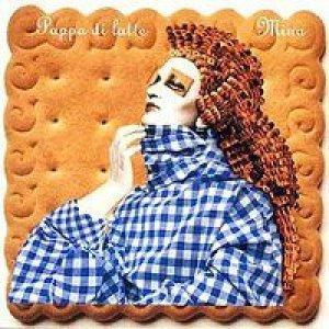 album Pappa di latte - Mina