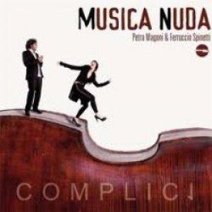 album Complici - Petra Magoni & Ferruccio Spinetti