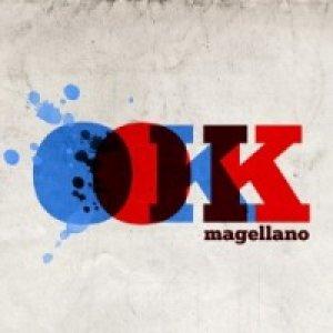album OkOk - Magellano