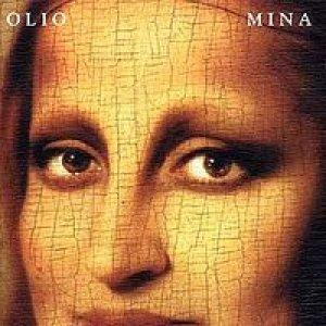 album Olio  - Mina