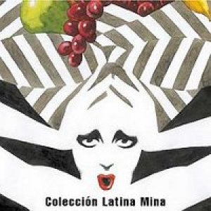 album Colección latina - Mina