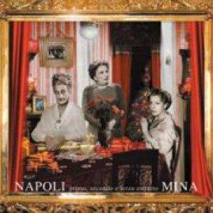 album Napoli primo, secondo e terzo estratto - Mina