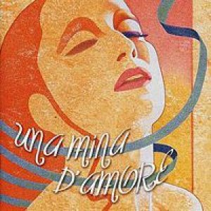 album Una Mina d'amore - Mina