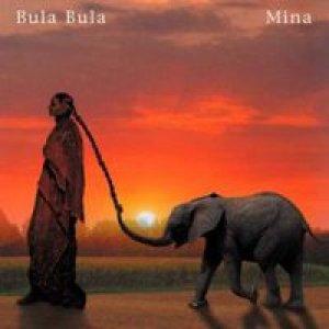 album Bula Bula - Mina