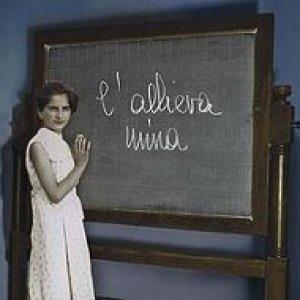 album L'allieva - Mina
