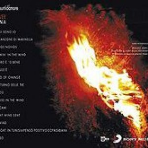 album Riassunti d'amore - Mina Cover - Mina