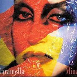 album Caramella  - Mina
