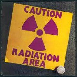 album Caution Radiation Area - Area