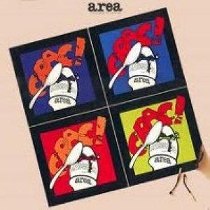 album Crac! - Area