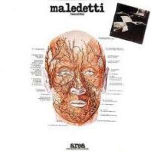 album Maledetti (maudits) - Area