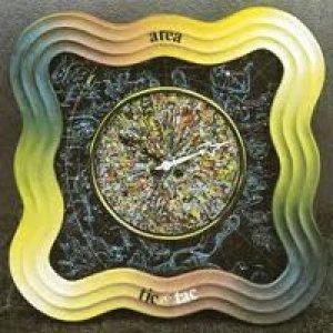 album Tic & Tac - Area