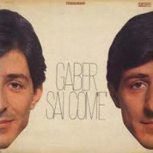 album Sai com'è - Giorgio Gaber