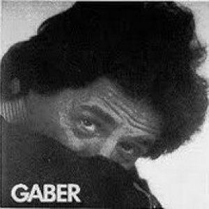 album Gaber - Giorgio Gaber