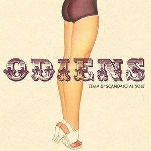 album Tema Di Scandalo Al Sole EP - Odiens