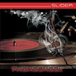 album Phonoshock - Slidea