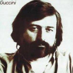 album Guccini  - Francesco Guccini