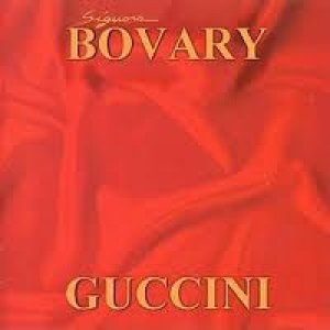 album Signora Bovary - Francesco Guccini