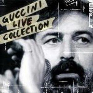 album Guccini Live Collection - Francesco Guccini