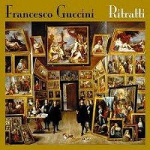 album Ritratti  - Francesco Guccini