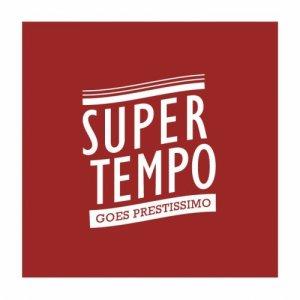album SuperTempo Goes Prestissimo - SuperTempo