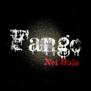album Nel Buio... - FANGO