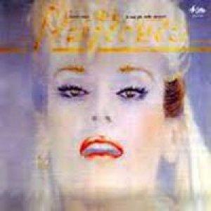 album Super-rock Rettore - Le sue più belle canzoni - Donatella Rettore