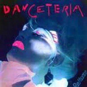 album Danceteria - Donatella Rettore