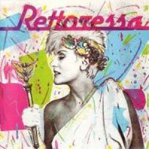 album Rettoressa - Donatella Rettore