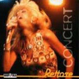 album Concert/Il concerto - Donatella Rettore