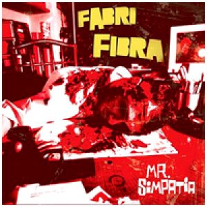 album Mr. Simpatia - Fabri Fibra