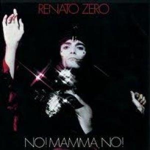 album No! Mamma, no! - Renato Zero