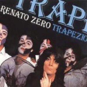 album Trapezio  - Renato Zero