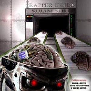 album Rapper Inside - Pablo Spero