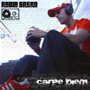 album Carpe Diem - Pablo Spero