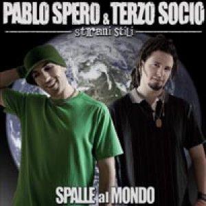 album Spalle Al Mondo - Pablo Spero