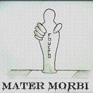 album Mater Morbi - Mater Morbi
