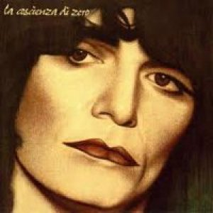 album La coscienza di Zero - Renato Zero