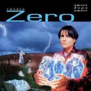 album Amore dopo amore - Renato Zero