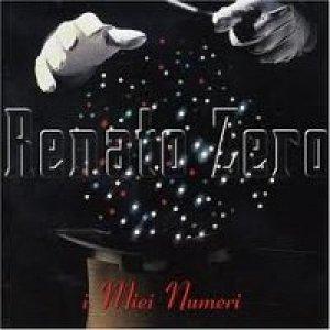 album I miei numeri - Renato Zero