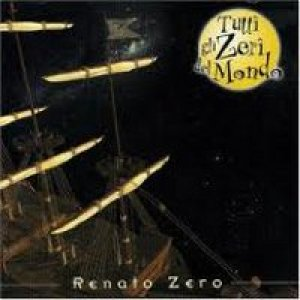 album La curva dell'angelo - Renato Zero