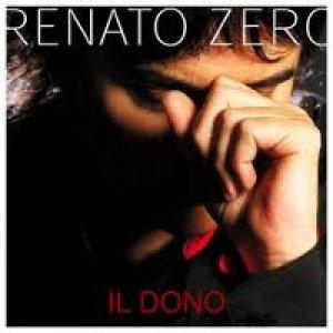 album Il dono - Renato Zero