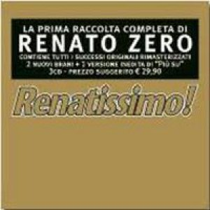 album Renatissimo! - Renato Zero
