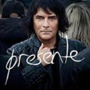 album Presente  - Renato Zero