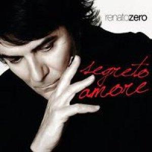 album Segreto amore - Renato Zero