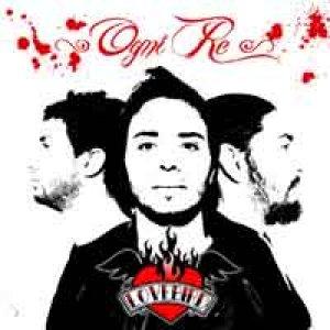 album Ogni Re - Lovebird
