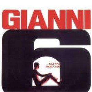 album Gianni 6 - Gianni Morandi