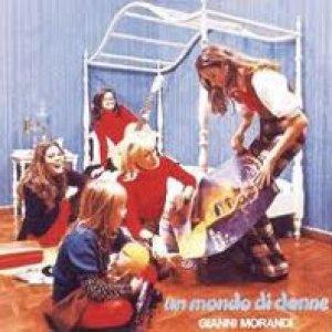 album Un mondo di donne - Gianni Morandi