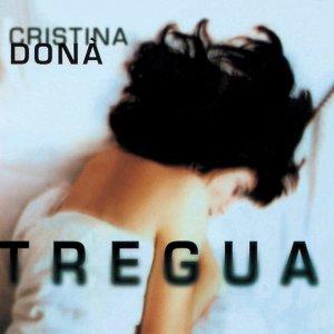 album Tregua - Cristina Donà